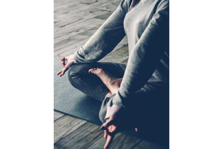 Urology and Yoga: 4 Poses to Strengthen Against Urinary Incontinence