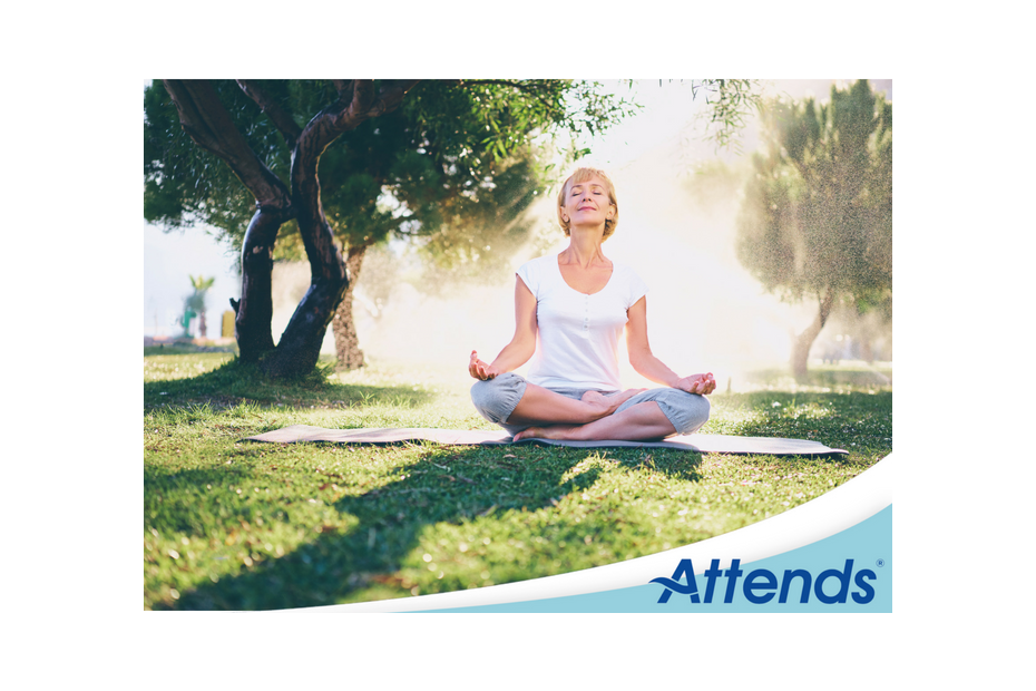 The Benefits of Yoga for Incontinence